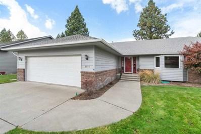 5115 S Woodfield, Spokane, WA 99223 - MLS#: 201825491
