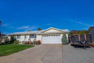 12505 E Skyview, Spokane Valley, WA 99216 - MLS#: 201825493