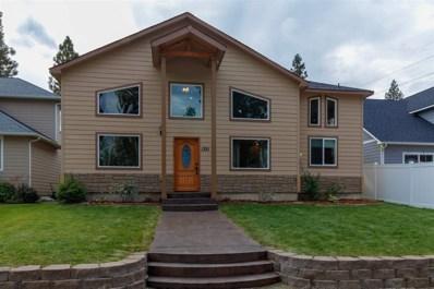 1321 S Bettman, Spokane Valley, WA 99212 - MLS#: 201825506
