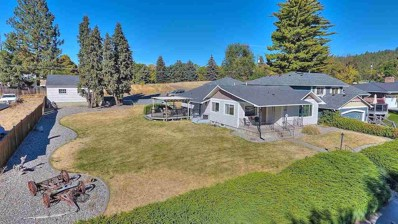 3633 E Courtland, Spokane, WA 99217 - MLS#: 201825529