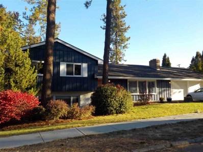 1629 E Thurston, Spokane, WA 99203 - MLS#: 201825534