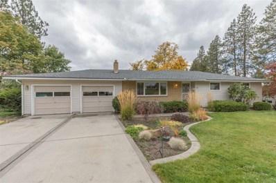 2515 W Woodside, Spokane, WA 99208 - MLS#: 201825652