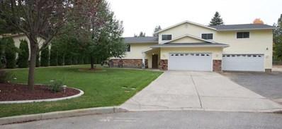 4110 S Hollow, Spokane Valley, WA 99206 - MLS#: 201825653