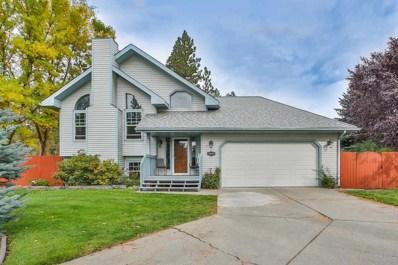 2303 S Mamer, Spokane Valley, WA 99216 - MLS#: 201825681