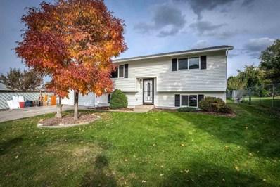 1215 S Wilbur, Spokane Valley, WA 99206 - MLS#: 201825751