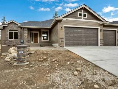 5206 W Bismark, Spokane, WA 99208 - MLS#: 201825879