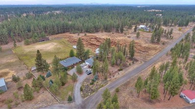 18524 S Scottie Dog, Cheney, WA 99004 - MLS#: 201825889