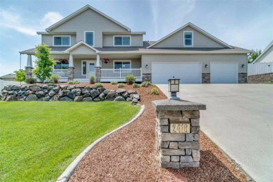 2416 S Windsor, Spokane, WA 99016 - MLS#: 201825934
