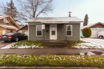 2009 N Maple, Spokane, WA 99205 - #: 201825935