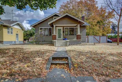 4304 N Lincoln, Spokane, WA 99205 - MLS#: 201825978