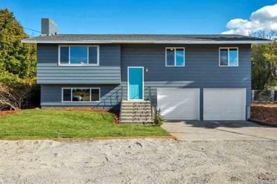 217 S Barker, Greenacres, WA 99016 - MLS#: 201825989