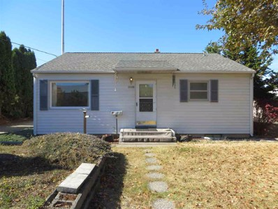 1015 N Stout, Spokane, WA 99206 - MLS#: 201826005