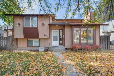 4611 N Whitehouse, Spokane, WA 99205 - MLS#: 201826018