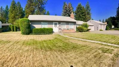 5109 N A, Spokane, WA 99205 - MLS#: 201826073