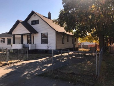 1118 E Liberty, Spokane, WA 99207 - MLS#: 201826169
