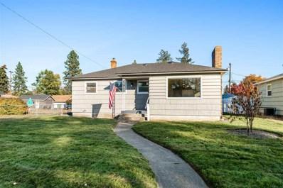 5204 N Maple, Spokane, WA 99205 - MLS#: 201826265
