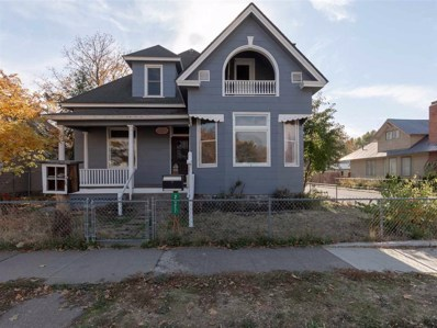2027 W Boone, Spokane, WA 99201 - #: 201826282