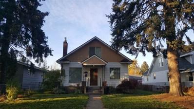 1823 E Liberty, Spokane, WA 99207 - MLS#: 201826330