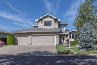 6403 N Parkview, Spokane, WA 99205 - MLS#: 201826350