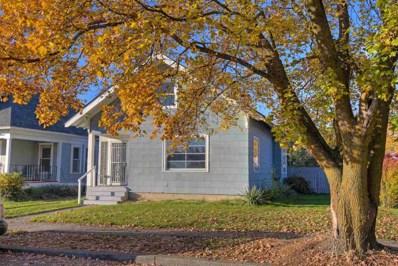 1518 W Knox, Spokane, WA 99205 - #: 201826381