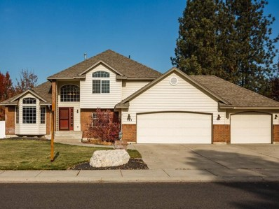 721 E Blackhawk, Spokane, WA 99208 - MLS#: 201826487