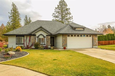 2419 S Morrill, Spokane, WA 99223 - MLS#: 201826627
