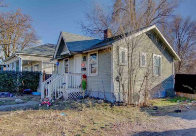 218 E Bridgeport, Spokane, WA 99207 - MLS#: 201826683