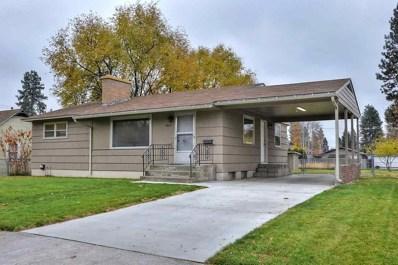 4017 W Queen, Spokane, WA 99205 - MLS#: 201826822