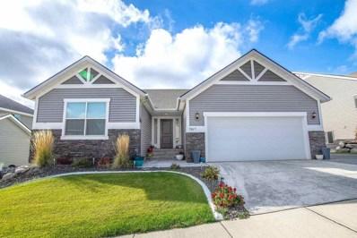 5017 N Emerald, Spokane, WA 99212 - MLS#: 201826839