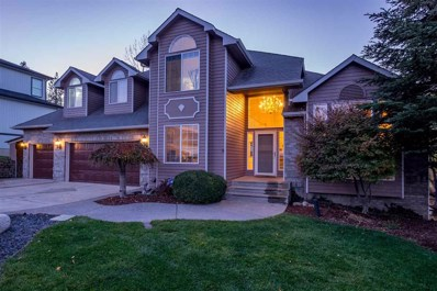 6122 S Eagle Crest, Spokane Valley, WA 99206 - MLS#: 201826869