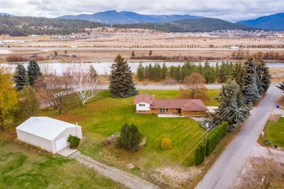24305 E River, Otis Orchards, WA 99027 - MLS#: 201826881
