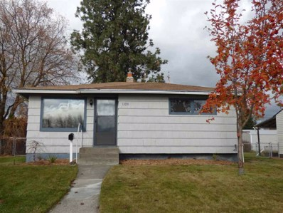 1320 W Bismark, Spokane, WA 99205 - MLS#: 201826952