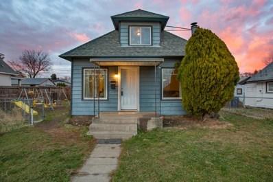 1303 E Bridgeport, Spokane, WA 99207 - MLS#: 201826986