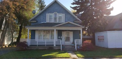 1012 E Indiana, Spokane, WA 99207 - MLS#: 201827083