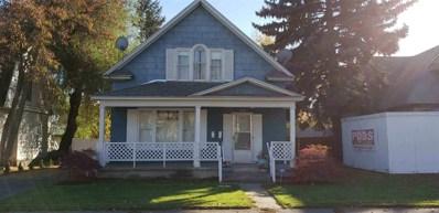 1012 E Indiana, Spokane, WA 99207 - MLS#: 201827084