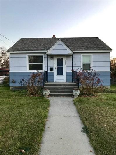 1611 W Buckeye, Spokane, WA 99208 - MLS#: 201827194