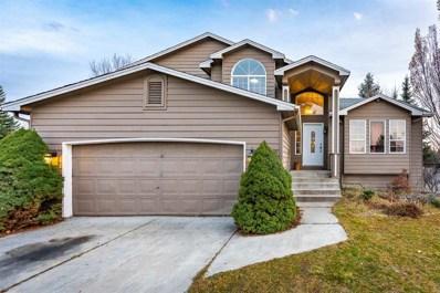 9002 N Greenwood, Spokane, WA 99208 - MLS#: 201827236