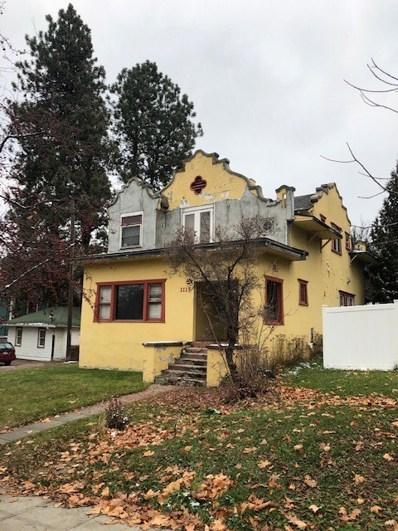 1115 S Cedar, Spokane, WA 99204 - MLS#: 201827248