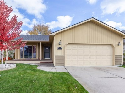 519 S Lucille, Spokane Valley, WA 99216 - MLS#: 201827281