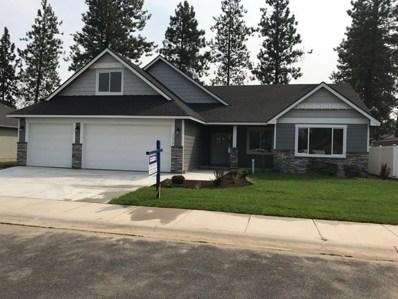 3601 E Crandall, Spokane, WA 99223 - MLS#: 201827282