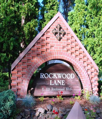 221 E Rockwood, Spokane, WA 99205 - MLS#: 201827295