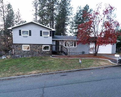 2814 S Davis, Spokane Valley, WA 99216 - MLS#: 201827311