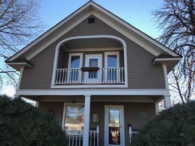 1917 W Shannon, Spokane, WA 99205 - #: 201827419
