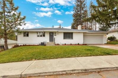 6511 N Winston, Spokane, WA 99208 - MLS#: 201827471