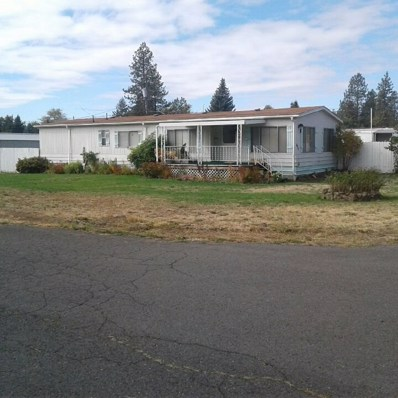 824 E Spence, Medical Lake, WA 99022 - MLS#: 201827479