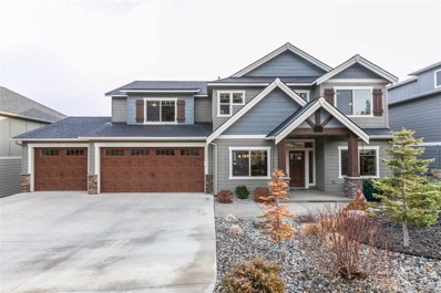 13204 E San Juan, Spokane Valley, WA 99206 - MLS#: 201827530