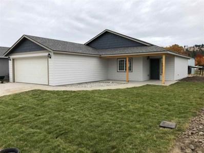 9813 E Hoffman, Spokane, WA 99206 - MLS#: 201827548
