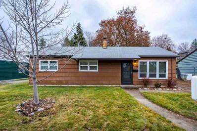 5816 N Greenwood, Spokane, WA 99205 - MLS#: 201827738