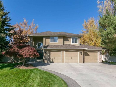 23511 E Broadway, Liberty Lake, WA 99019 - MLS#: 201827747