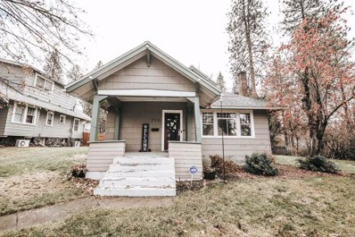 320 E 19th, Spokane, WA 99203 - MLS#: 201827832